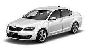 New ŠKODA Octavia Hatchback